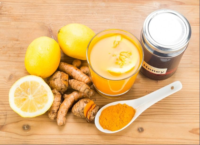 Staying Well This Winter… Top 10 Immune Boosting Food Tips