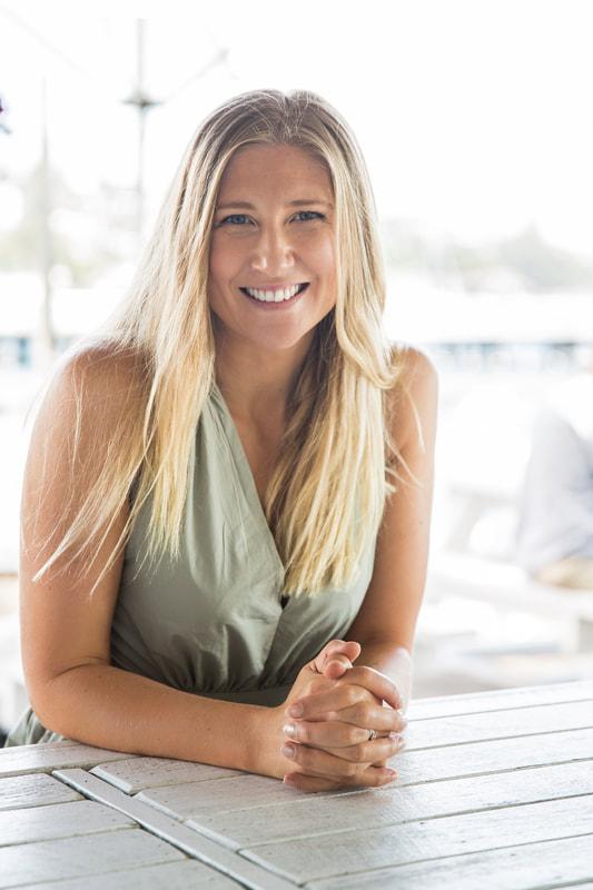 Alison Maunder Natural Fertility Expert