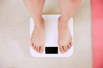 Work with your body to lose weight