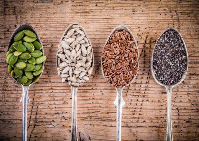 Seed Breakfast